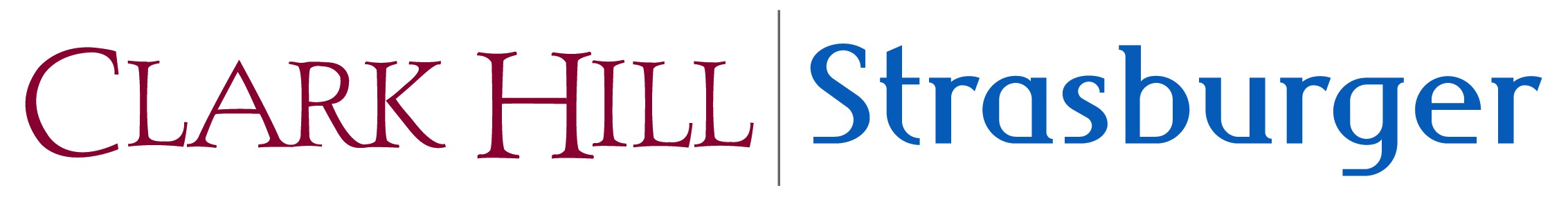 Clarkhillstrasburger logo