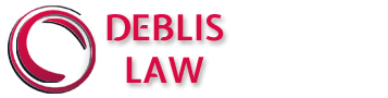 Deblislaw logo