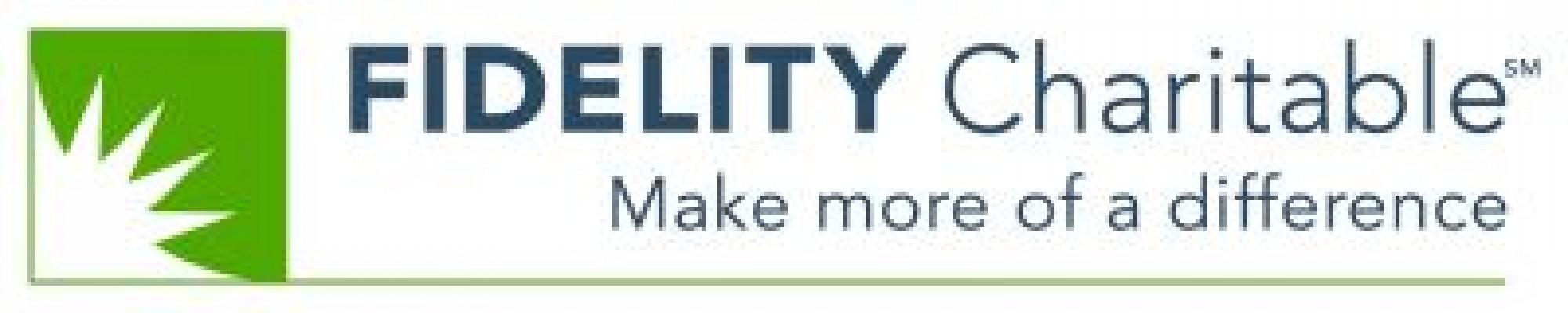 Fidelitycharitablelogo