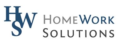 Homeworksolutions