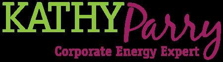 Kathyparry logo