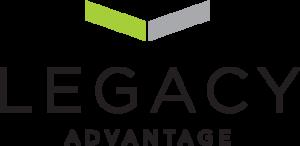 Legacyadvantage logo