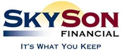 Skyson logo