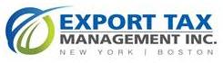 Exporttax