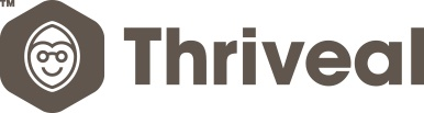 Thriveal logo
